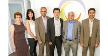 Meet Our Medical Specialists