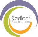 Radiant Aesthetics Logo