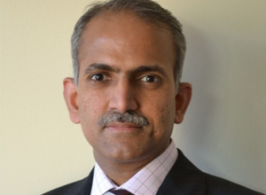 Dr Jeyaram Srinivasan